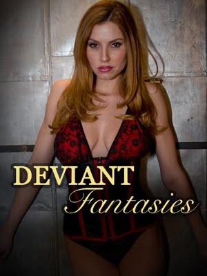 Deviant Fantasies 2015 Erotik Film izle