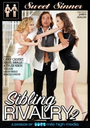 Sibling Rivalry 2 Erotik Film izle