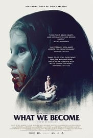 What We Become izle