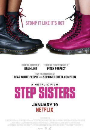 Step Sisters Türkçe Dublaj izle