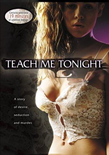 Teach Me Tonight Erotik filmi izle
