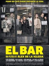 The Bar izle