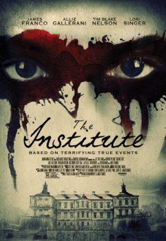 The institute 2017 izle