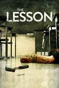 The Lesson Türkçe Altyazılı izle