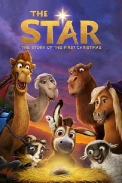 The Star 2017 izle