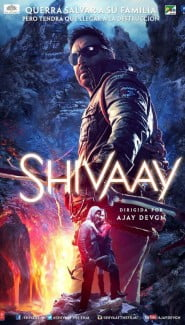 Shivaay 2016 Türkçe Altyazılı izle