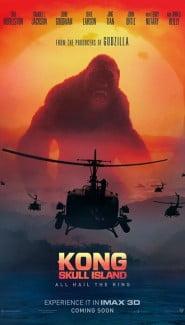 Kong: Kafatası Adası Türkçe Altyazılı izle