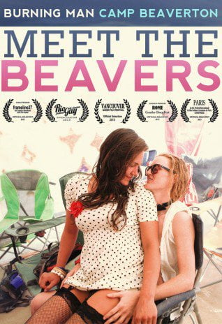 Camp Beaverton: Meet the Beavers erotik film izle