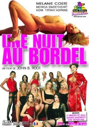 Une Nuit au Bordel Erotik Film izle