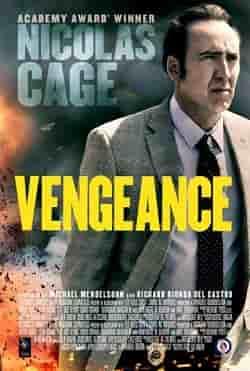 Vengeance A Love Story Türkçe Altyazılı izle