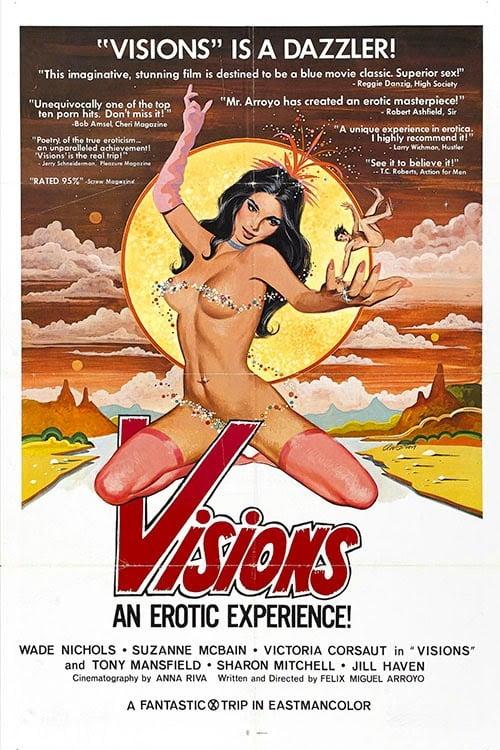 Visions (1977) izle