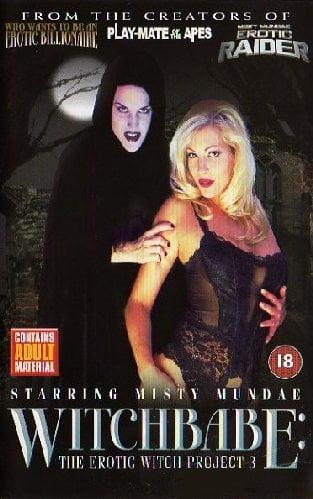 Witchbabe Erotik Film izle