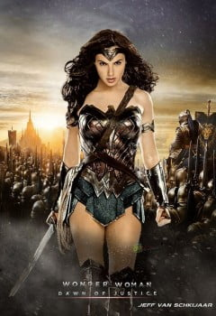 Wonder woman 2017 izle