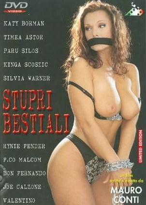 Stupri Bestiali Erotik Film izle