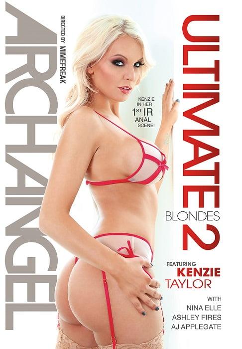 Ultimate Blondes 02 Erotik Film izle