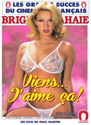 Blondes humides (1978) Erotik izle