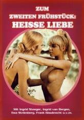 Zum zweiten Frühstück: Heiße Liebe AKA Virgin Wives Erotik Film izle
