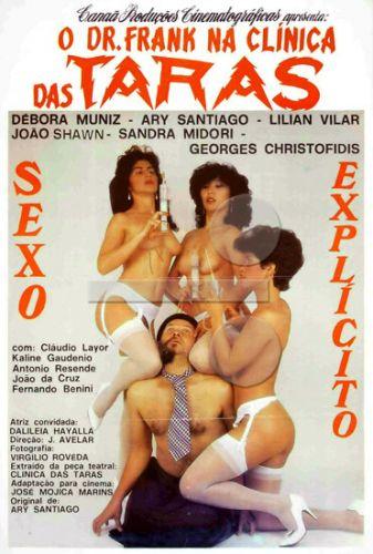 Devassidão Total Erotik Film izle