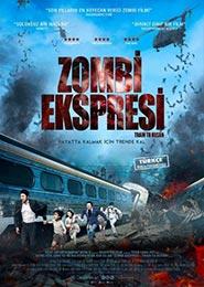 Zombi Ekspresi Türkçe Dublaj izle